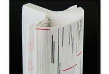 Experimentelle Buchgestaltung / Außergewöhnliche Ideen zu gedruckten Büchern oder hybriden Buchformen