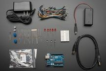 Young Engineers / There's no better way to get your kid started with electronics than the Adafruit Young Engineers category. These kits, packs, and toys all offer introductions into the world of electronics for aspiring engineers. https://www.adafruit.com/category/117