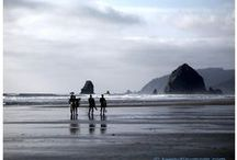 Oregon und Washington Reisetipps / Travel Oregon California North West Coast  Reise USA Nordwesten Oregon Kalifornien  Washington