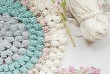 Crochet ideas / All about crochet, mad about crochet