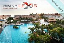 Lexis Hotel Group / Lexis hotels and Resorts - Malaysia