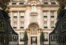 HRA London / Exquisite holiday properties