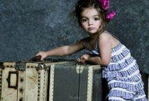 <3 kleding style L&M <3 / Franse kinderkleding