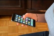 Tips & Tricks / Apple - iPhone 6 - Tips and Tricks - Tips, Tricks, and more for iPhone 6 and iPhone 6 Plus. Do more with iPhone 6 tips, tricks and hidden features that show you more than you'll find in an iPhone 6 manual.