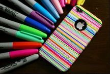 DIY Phone Cases Covers Sleeves / Way to DIY Phone Cases Covers Sleeves