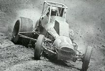 Dirt Racers / Sprints, Midget, etc. All cars that race on dirt tracks.