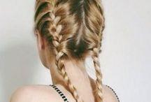 braids   buns