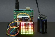 Adafruit Holiday Gift Guide 2015: Music and Sound / Adafruit knows that adding music and sound to your electronics projects can take things to the next level creatively. Here's a round up of some of our favorite Adafruit projects for the soundtrack to your electronics journey.
