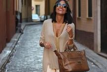 Marias  style.