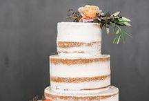 Wedding Shed ♡s Naked Cakes