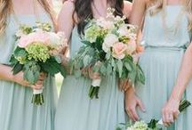 Wedding Shed ♡s Mint