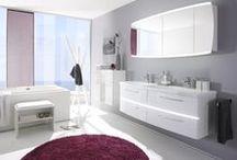 Badwelten / Badezimmer, Bäder, Badezimmer Möbel