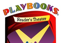 About Playbooks® Roleplay Reader™ / Reader's theater is reading a story aloud, like a play, without memorization, props or a stage. Students are each assigned a character role and read their part with expression, meaning and enthusiasm. It's best done in small non-threatening groups of approximately 6 students so students can become practiced at their roles prior to standing in front of a group or audience.