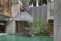 Architecture / Architecture / by Ariel Brindis