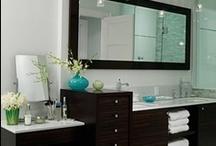 bathroom remodeling / by Kelly J. Corl