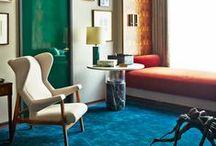 interiors / decor, interiors, interior design / by juliana Vasconcellos