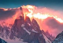 Patagonia [ purpose ]