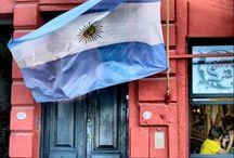 Argentina [ purpose ]