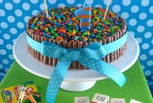 Cakes...   <:o)