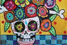 skulls | lovely