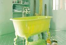 design | dream bathroom