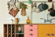 design | dream kitchen