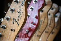 Everything Fender