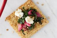 All Things Mixed Greens / We've found delicious recipes that pair mixed greens in sweet and savory ways for your next meal with Triscuit. That's where they took it. Where you take it is entirely up to you. Triscuit. Made for More.