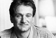 Love you Robin Williams
