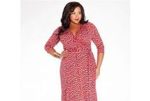 Fall(ing) for... / Your favorites in fall, plus size fall fashion