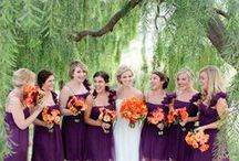 WEDDING!!!! / Rustic, country style! / by Emily Adlington