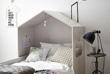Kids Rooms / Kids rooms, spaces and decor