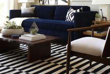 Apartment Improvement Ideas / by Veronica Herrera