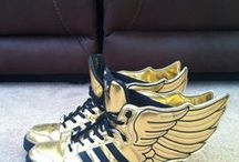 Awesome Kicks / Badass sneakers