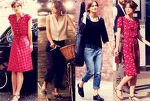 Street Style┃Casual
