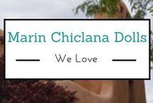 Marin Chiclana Dolls We Love