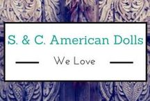 S & Central American Dolls We Love