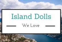 Island Dolls We Love