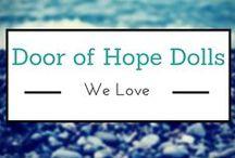 Door of Hope Dolls We Love