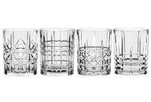 Trendy en Stijlvolle Glazen / Luxe glazen met een prachtig design. Een sieraad voor jouw favoriete drank of cocktail!!