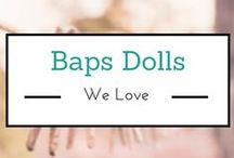 Baps Dolls We Love