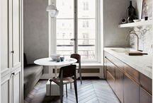Kitchens / Küchen