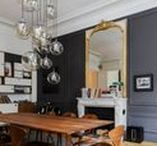Dining Room / Ideas for the room where we dine.