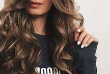 Hair Goals❣💇🏻