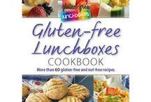 Gluten free lunchtime ideas / Lunchbox ideas for gluten-free kids