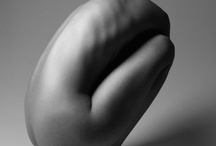 models... explicit / I love the human body, sometimes the rough stuff is where i can see the most passion.