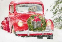 CHRISTMAS / by pam letchworth
