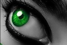 Green (Serene)