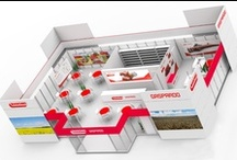 Fair Design / exhibition stand designs made ​​by DMT Group