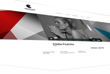 Web Design / Web sites projects